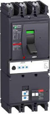 Автоматический выключатель Schneider Electric MR2.3 3П 630A LV432931