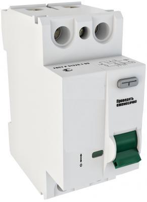 Выключатель дифференциального тока DEKraft 2П 63A 30мА AC 14057DEK