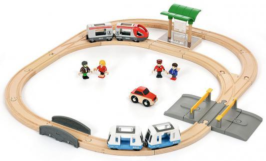 Железная дорога Brio Городской транспорт