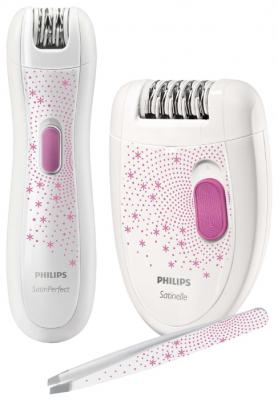 Эпилятор Philips HP 6549/00