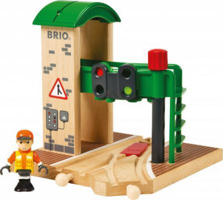 Сигнальная станция Brio