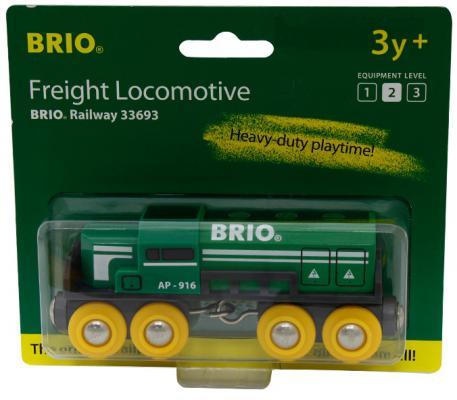 Локомотив  Brio 33693
