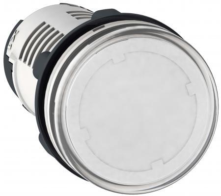 Лампа сигнальная Schneider Electric 22мм 230В прозрачный XB7EV07MP