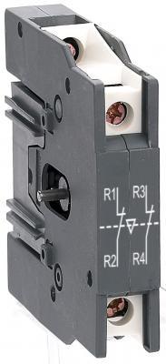 Механизм блокировки Schneider Electric для контакторов КМ-103 40-9 24118DEK