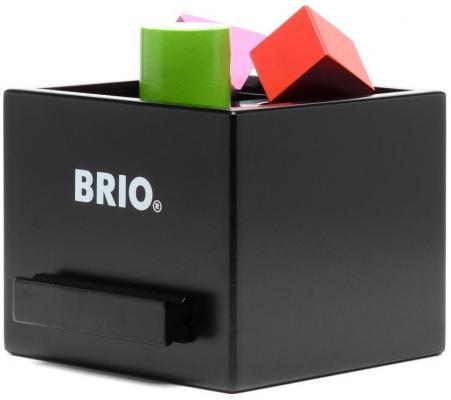 Сортер Brio с кубиками 30144