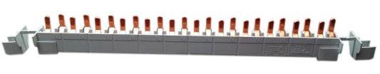 Шинка гребенчатая Schneider Electric 12 модулей 18мм 21501