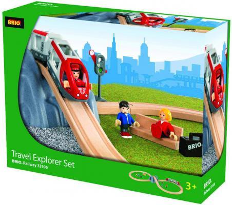 Железная дорога Brio Туннель в горе 33481