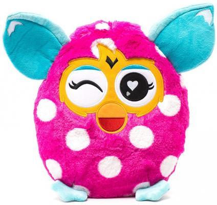 Плюшевая подушка Furby, 30 смТ57470 игрушка плюшевая famosa ферби 29 cm в ассортименте