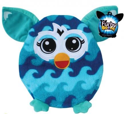 Плюшевая подушка Furby, 30 см Т57473 игрушка плюшевая famosa furby 20 см в ассортименте