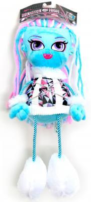 Кукла 1toy Monster High - Эбби 35 см Т57416