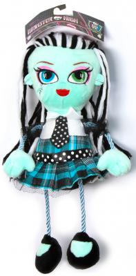 Monster High кукла плюшевая Фрэнки Штейн, 35 см Т57414