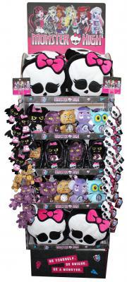 Игровой набор 1Toy Monster High дисплей бокс с игрушками Т56517