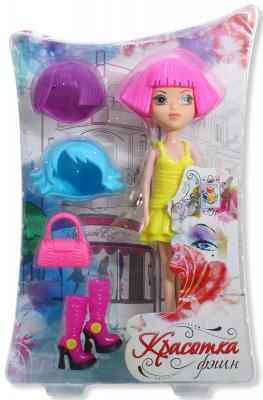 Кукла 1toy Красотка Фэшн 24 см 4894001571296