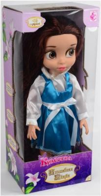 """Кукла 1Toy Красотка """"Волшебная Сказка"""" 40 см говорящая Т58297 цены онлайн"""