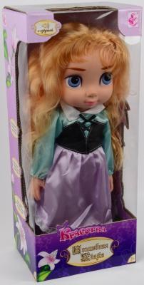 """Кукла 1Toy Красотка """"Волшебная Сказка"""" 40 см говорящая Т58295 цены онлайн"""
