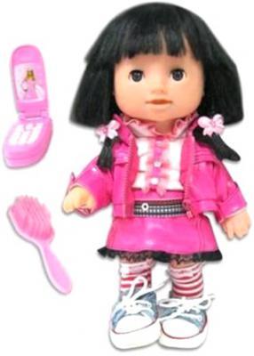 Кукла Zhorya Лёля 41 см со звуком Х75094