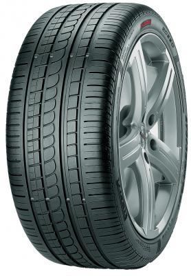 Шина Pirelli P Zero Rosso Asimmetrico N4 225/40 ZR18 88Y pirelli p zero 225 45 r17 минск страна производства
