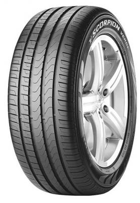 Шина Pirelli Scorpion Verde MO 235/60 R18 103V pirelli st01 445 45r19 5 160j