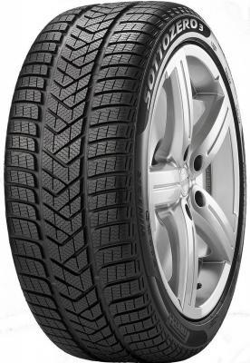 Шина Pirelli Winter SottoZero Serie III MO 215/55 R18 99V шины pirelli winter sottozero serie ii 235 50 r17 96v