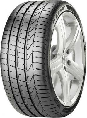Шина Pirelli P Zero 275/35 R18 98Y шина kumho ps 31 xl 275 35 r18 99w