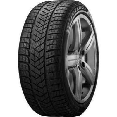 Шина Pirelli SottoZero Serie III 225/45 R17 91H шина continental contiwintercontact ts810s ssr 225 45 r17 91h