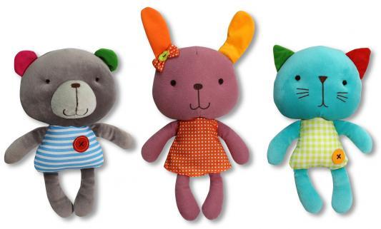 Интерактивная игрушка 1Toy bobbie & friend s от 3 лет разноцветный