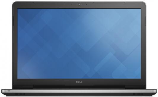 "Ноутбук DELL Inspiron 5758 17.3"" 1600x900 Intel Pentium-3825U 5758-2761"