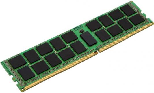 Оперативная память 16Gb PC4-19200 2400MHz DDR4 DIMM ECC Kingston KVR24R17D4/16