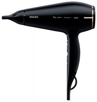 Фен Philips HPS920/00 чёрный