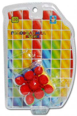 Головоломка 1 Toy Кубик 3D Т57366