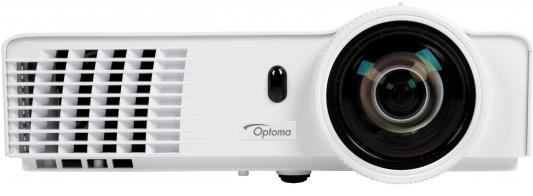 Проектор Optoma X305ST DLP 1024x768 3000 ANSI Lm 18000:1 VGA HDMI S-Video RS-232