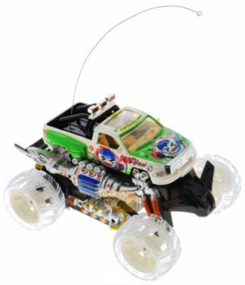 Машина-трансформер на радиоуправлении Zhorya АвтоАгент пластик от 3 лет Х75131