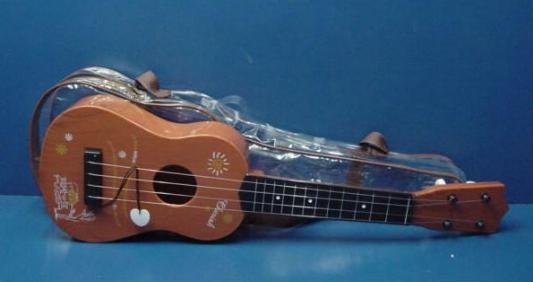 Гитара 1 Toy Тилибом Музыкальная Т80326