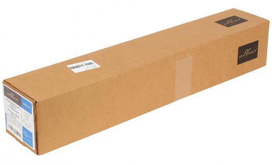 Бумага Albeo InkJet Paper 610мм х 30.5м 160г/м2 втулка 50.8мм для плоттеров W160-24-1