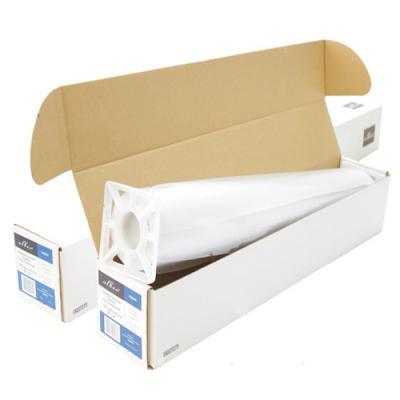 Бумага Albeo InkJet Paper 610мм х 45.7м 80г/м2 втулка 50.8мм для плоттеров 6 рулонов Z80-24-6 albeo universal canvas 24 610мм x 18м 320 г м2 uc320 24