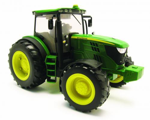 Трактор Tomy Big Farm 6210R зеленый 4894001917766