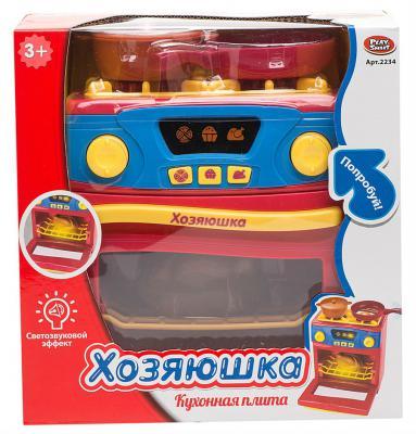 Игровой набор Play Smart Кухонная плита Р41069