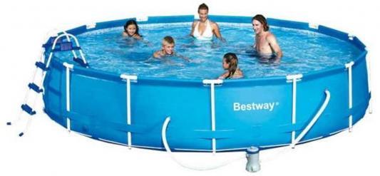 Каркасный бассейн BESTWAY бв56070