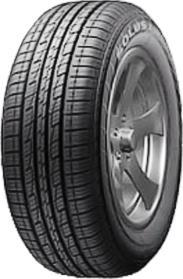 Шина Kumho eco Solus KL21 215/70 R16 100H шина kumho wintercraft ice wi31 215 55 r16 97t шип