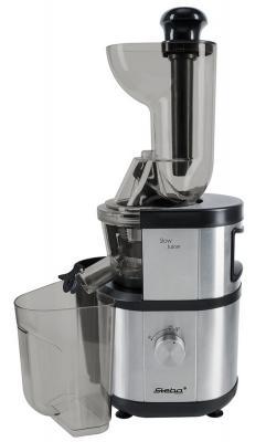 Соковыжималка Steba E 400 400 Вт нержавеющая сталь серебристый чаша для мультиварки steba dd 1eco