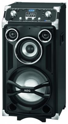 Bluetooth-аудиосистема AEG EC 4834