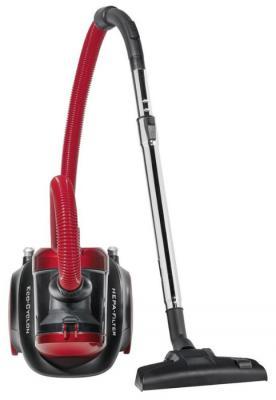 Пылесос Clatronic BS 1304 сухая уборка 1000Вт черно-красный