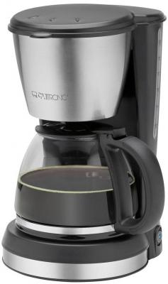 Кофеварка Clatronic KA3562 черный
