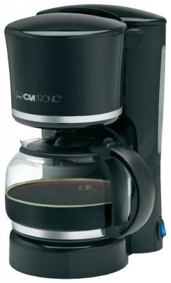 Кофеварка Clatronic KA 3555 черный