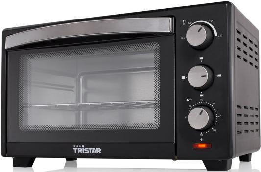 Мини-печь Tristar OV-1435 чёрный