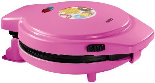 Мультимейкер Princess 132700 розовый прибор для приготовления пончиков princess 132700
