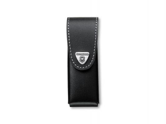 Чехол Victorinox 4.0524.3 ножей натуральная кожа черный