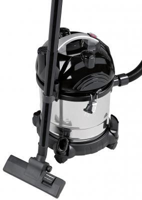 Пылесос Bomann BS 9000 CB сухая влажная уборка серебристый чёрный мини печь bomann mb 2245 cb чёрный