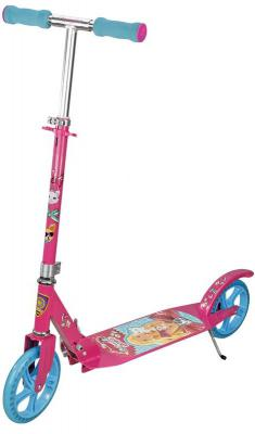 Самокат Navigator Barbie розовый Т57602