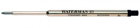 Стержень шариковый Waterman Refill BP Standard Maxima черный F 1964017